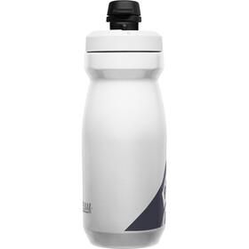CamelBak Podium Dirt Series Butelka 620ml, biały/szary